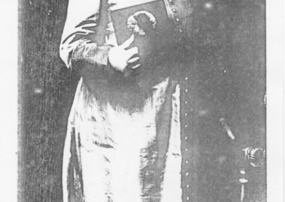 Msgr. Francis J. Maquire